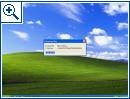 Windows XP Service Pack 3 Final Englisch