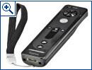 Konsolen-News: WiiMote-Klon von Hama