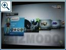 E3: Neues Xbox 360-Dashboard