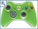 Konsolen-News: Neue Xbox-Controller
