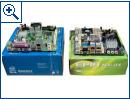 VIA Nano vs. Intel Atom