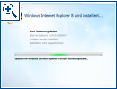 Windows Internet Explorer 8 Beta 2 Deutsch - Bild 1