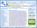 Windows Internet Explorer 8 Beta 2 Deutsch