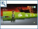 Konsolen-News: Xbox 360 Dashboard - Bild 1