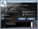 Symantec UAC Tool