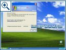 WindowsXP ServicePack2 Beta