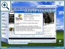 WindowsXP ServicePack2 Beta