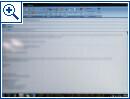 Windows 7 M3 PDC Exklusiv