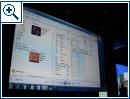 PDC 2008 - Windows 7