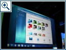 PDC 2008 - Windows 7