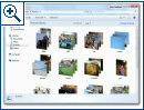 PDC 2008: Windows 7 (Offizielle Bilder)