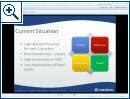 PDC 2008: Office 14 im Web (Offizielle Bilder)