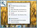 Windows 7 Build 6.1.6936 Taskleiste - Bild 4