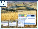 Windows 7 Build 6.1.6936 Taskleiste