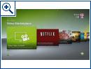 Xbox 360 - New Xbox Experience