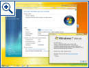 Windows 7 Build 6.1.6956