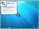 Windows 7 Build 6.1.7000 Beta 1 (Englisch) - Bild 2