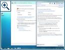 Windows 7 Build 6.1.7000 Beta 1 (Deutsch)