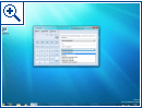 Windows 7 Build 6.1.7000 Beta 1 (Deutsch)