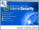 McAfee Internet Security Suite 6.0