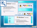 Windows 7 Build 6.1.7025