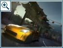 Need for Speed: Dreiteilung