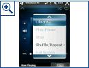 Windows Mobile 6.5 Build 21159