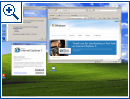 Internet Explorer 8 Build 8.0.6001.18691