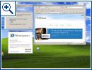 Internet Explorer 8 Build 8.0.6001.18691