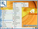 Knoppix 3.4 CT-Edition