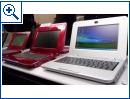 Netbooks auf der CeBIT