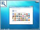 Windows 7 Beta Build 6.1.7057