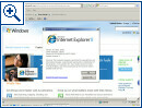 Internet Explorer 8 Final Build 6001.18702
