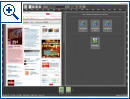 Microsoft Expression Web SuperPreview