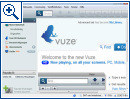 Vuze - Bild 1