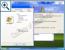 Windows XP SP2 Build 2077 - Bild 1