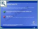 Windows XP SP2 Build 2077