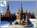 Windows 7 Wallpaper Russland