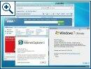Windows 7 Build 7077 Fremd