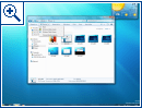 Windows 7 Build 6.1.7077