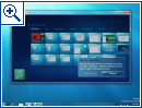 Windows 7 Build 6.1.7100