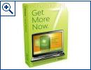 Windows 7 Retail-Verpackungen
