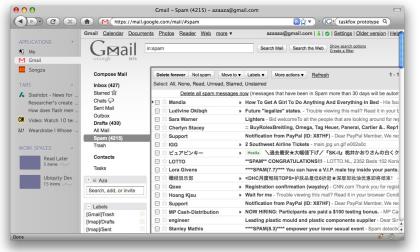 Alternative zu Browser-Tabs