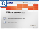 Virtual Server 2005 Beta
