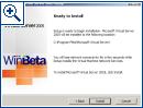 Virtual Server 2005 Beta - Bild 2