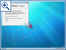 Windows 7 Build 6.1.7231