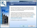 Microsoft Security Essentials - Bild 1