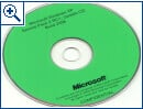 Windows XP SP2 RC1 CD