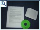 Windows XP SP2 RC1 CD