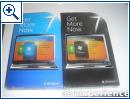 Windows 7 Anytime Upgrade Verpackungen
